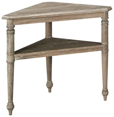 Merveilleux Trade Winds Nicole Triangle Accent Table. Product Image. Product Image