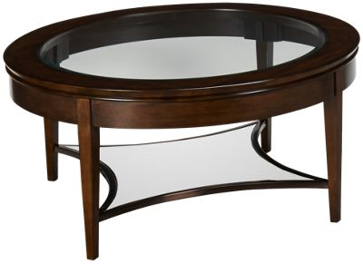 Kincaid Elise Kincaid Elise Round Cocktail Table Jordan