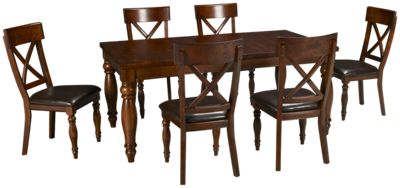 Charmant Intercon Kingston 7 Piece Dining Set. Product Image. Product Image