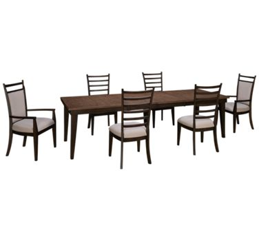 Kincaid Plank Road 7 Piece Dining Set Product Image