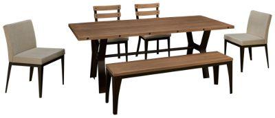 Amisco Parade 6 Piece Dining Set. Product Image. Product Image