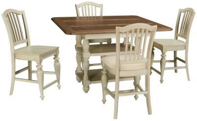 Riverside Coventry 5 Piece Dining Set. Product Image. Loader; ProductImage