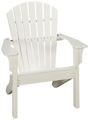Seaside Casual Furniture Adirondack Shellback Chair. Product Image. Product  Image ...