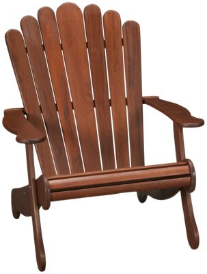 Jensen Leisure Adirondack Chair. Product Image. Product Image Unavailable  ...