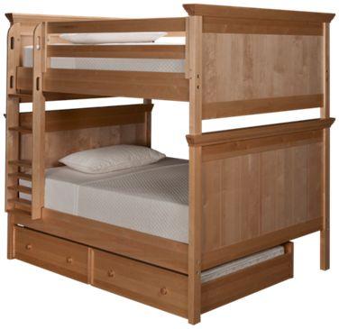 Maxwood Furniture Boston Maxwood Furniture Boston Full Over Full