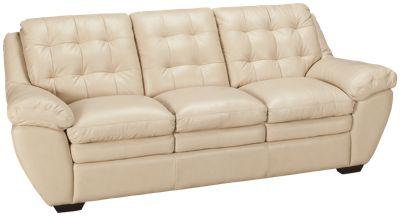 Futura Acacai Taupe Leather Sofa. Product Image. Product Image Unavailable.  GoogleImage