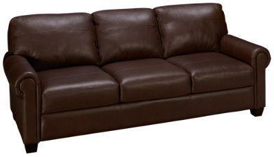 Soft Line Tuscany Leather Sofa Product Image Googleimage