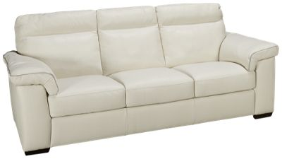 Natuzzi Editions Delaney Leather Sofa Product Image Loader Productimage