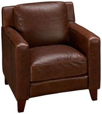 Ordinaire Futura Turner Leather Chair. Product Image. Product Image Unavailable
