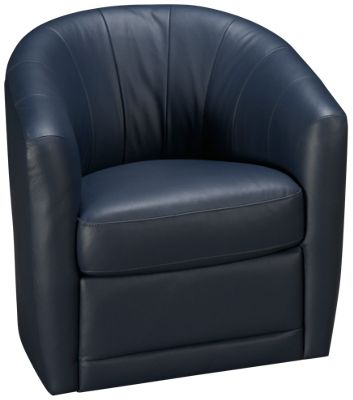 Merveilleux Natuzzi Editions Antonio Leather Accent Swivel Chair. Product Image.  Product Image Unavailable. GoogleImage