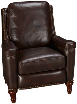 Synergy Dunhill Leather Recliner. Product Image. Product Image Unavailable ...  sc 1 st  Jordan\u0027s Furniture & Synergy-Dunhill-Synergy Dunhill Leather Recliner - Jordan\u0027s Furniture