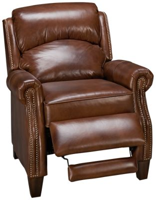 Flexsteel Whistler Flexsteel Whistler Leather Recliner