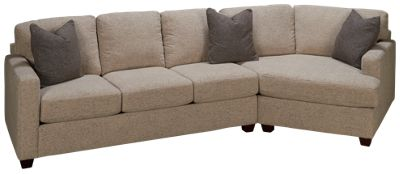 Merveilleux Bauhaus  Bauh Simple Bauhaus Bauh Simple 2 Piece Sectional   Jordanu0027s  Furniture