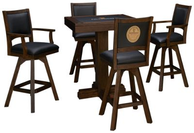 Ordinaire ... High Top Game Table Set. Product Image. Product Image Unavailable ...