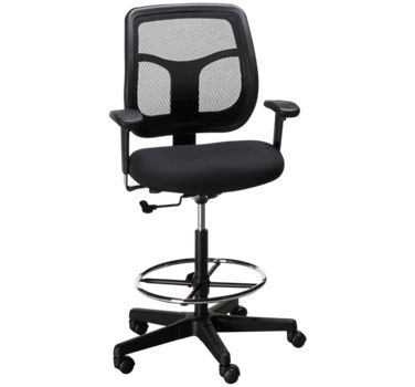 Eurotech Drafting Stool Product Image Unavailable